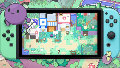 Photo of Garden Story Coming To Switch This Summer