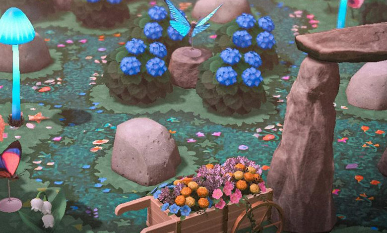 Get Inspired With These Gorgeous Animal Crossing: New ...
