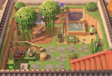 Photo of Get Inspired With These Gorgeous Animal Crossing: New Horizons Garden Ideas