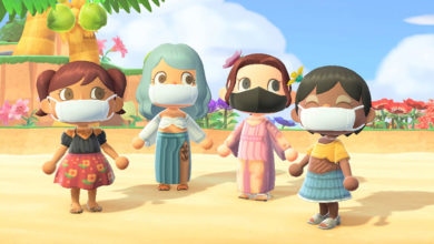 Photo of Animal Crossing New Horizons Celebrates All Types Of Skin