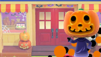 Photo of What To Expect From The Animal Crossing: New Horizons Halloween Event