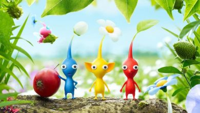 Photo of Pikmin 3 Deluxe Coming To Nintendo Switch With All New Co-Op Mode