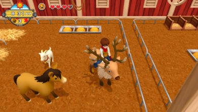 Photo of Harvest Moon One World Gets A New Release Date