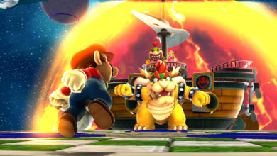 Photo of Super Mario 3D All-Stars New Detailed Trailer
