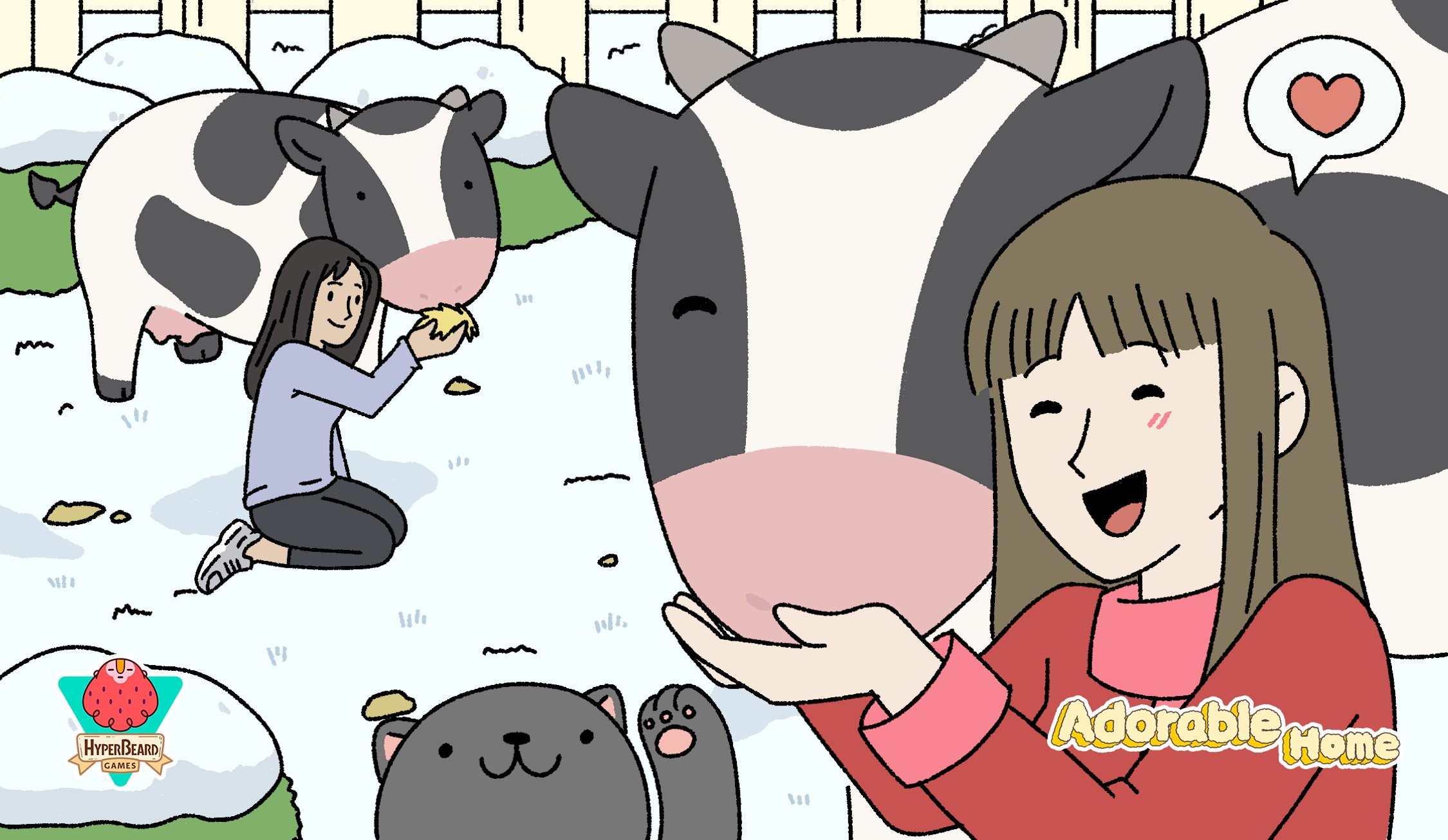 Adorable Home Gets Farming And Cooking Addition Mypotatogames