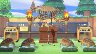 Photo of Cursed And Creepy Moments In Animal Crossing: New Horizons