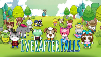 Photo of Everafter Falls Is Coming To Nintendo Switch
