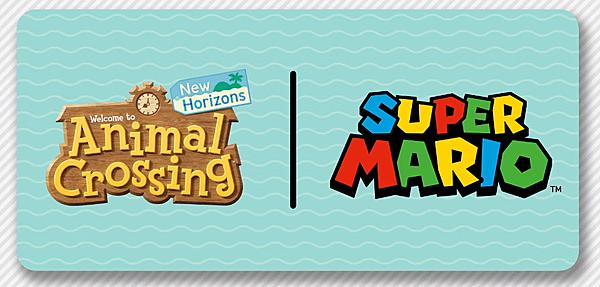 animal crossing new horizons Mario