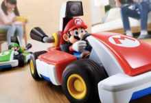 Photo of Mario Kart Live: Home Circuit Launch Trailer + Purchase Info