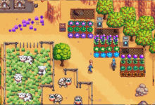Photo of One Lonely Outpost Is Stardew Valley On Another Planet