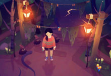 Photo of Slightly Spooky Games You Should Play This Halloween
