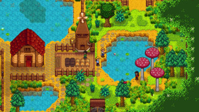 Photo of Stardew Valley Developer Teases Upcoming Project Announcement