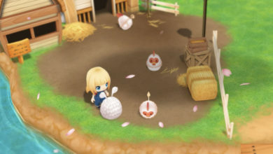 Photo of Story of Seasons Friends Of Mineral Town New Update Available Now