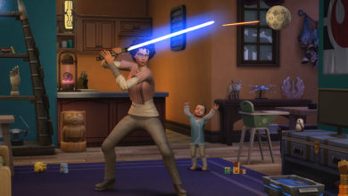 Photo of The Sims 4 Star Wars Journey To Batuu Is Taking You To Space