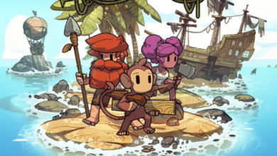 Photo of The Survivalists – Monkey Around On Console And PC Soon
