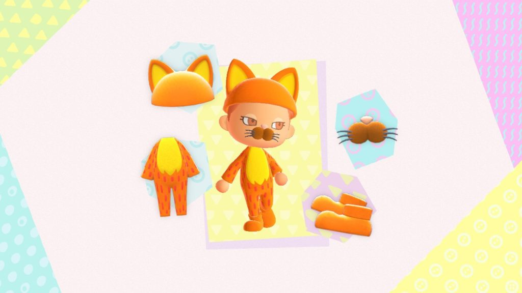 How To Get The New Halloween Skin Eye Colors In Animal Crossing New Horizons Mypotatogames