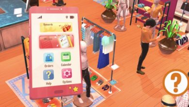 Photo of My Universe – Fashion Boutique Releasing For Switch Tomorrow