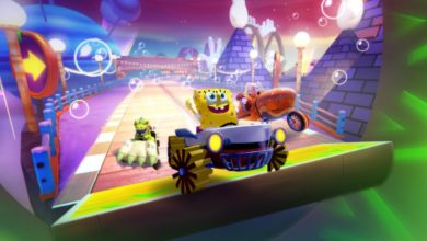 Photo of Nickelodeon Kart Racers 2 Grand Prix Is Ready To Slime