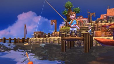 Photo of Oceanhorn 2 Coming to  Switch This Month