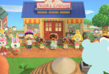 Photo of Animal Crossing New Horizons Data Reveals Most Popular Villager, Activities, Furniture And More