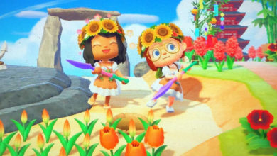 Photo of Flower Cloning Is Open For Business In Animal Crossing New Horizons