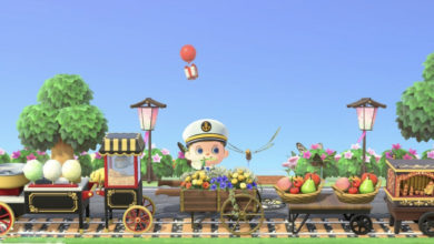 Photo of Get Inspired With These Seriously Clever Animal Crossing: New Horizons Design Ideas