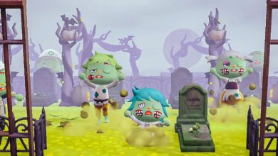 Photo of Get Spooky With These Animal Crossing: New Horizons Fall Update Island Ideas