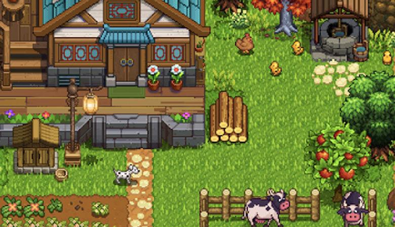 Harvest Town