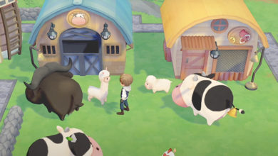 Photo of Story of Seasons: Pioneers of Olive Town To Get Expansion Pass