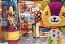 Photo of More Animal Crossing New Horizons Villagers Coming To Build-A-Bear