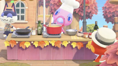 Photo of New Animal Crossing New Horizon Next Update Adds Hairstyles, Events, More Home Storage And More