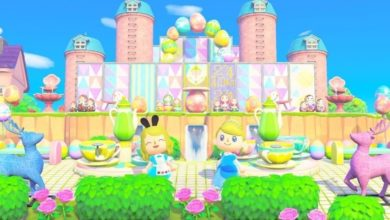Photo of Get Inspired By These Amazing Animal Crossing: New Horizons Amusement Parks