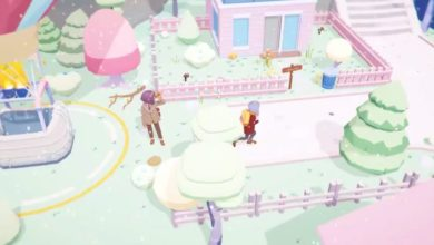 Photo of Ooblets Winter Update Now Live