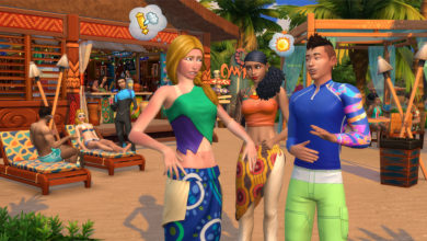 Photo of The Sims 5 Might Become An Online Multiplayer Game