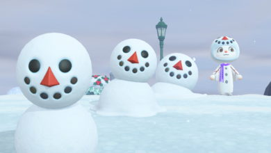 Photo of Animal Crossing New Horizons How To Build A Perfect Snowboy