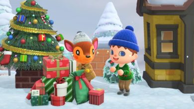 Photo of Animal Crossing New Horizons Gets More Updates, Different Seasonal Events