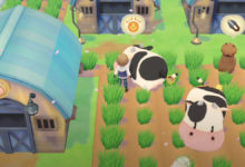 Photo of Story Of Seasons Pioneers Of Olive Town DLC Brings Neil And Felicity