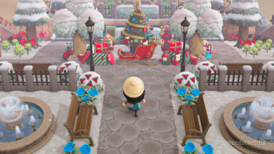 Photo of Nintendo Has To Rethink How Seasonal Events Work In Animal Crossing New Horizons