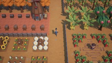 Photo of Coral Island – Beautiful Farming Sim Official Announcement Trailer