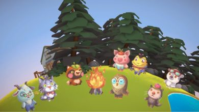 Photo of Seasonspree – A Wholesome Adventure About Helping Friends