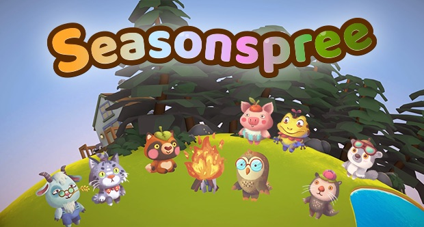 Seasonspree