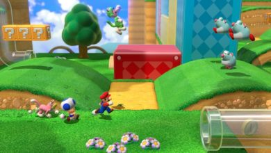 Photo of Super Mario 3D World + Bowser's Fury New Trailer