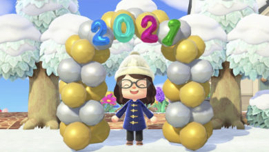 Photo of Grab These Animal Crossing New Horizons Seasonal Items Before They Disappear
