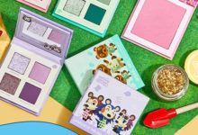 Photo of Nintendo Announces Animal Crossing New Horizons Inspired Makeup Line
