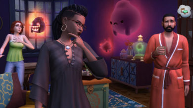 Photo of The Sims 4 Paranormal Announced – Bonehilda Is Finally Back!