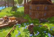 Photo of Tree of Life Oddria – Animal Crossing Meets Fable