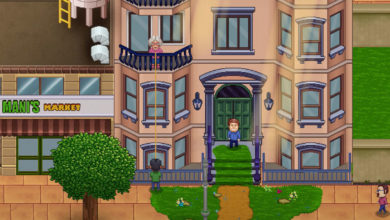 Photo of Circadian City Life Simulation Game About Making Friends