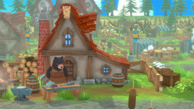 Photo of Kitaria Fables Is An Adorable Farming RPG Where You Play As A Kitten