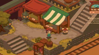 Photo of Yokai Inn – Adorable Indie New Screenshots And Website