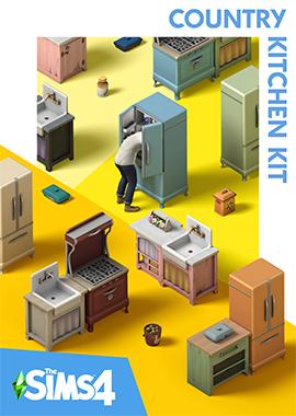the sims 4 kit packs